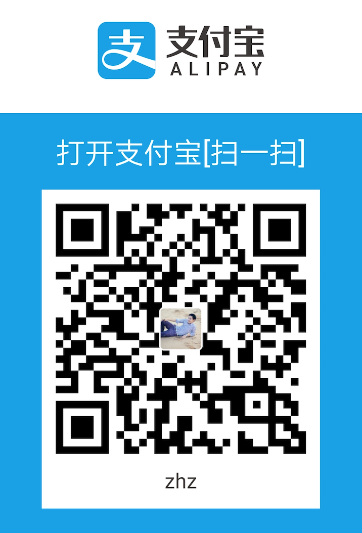 Alipay 支付码